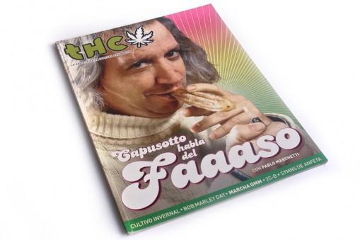 Revista THC - 10 - junio 2008