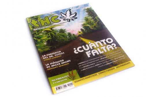 Revista THC - 04 - junio 2007