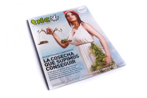Revista THC - 27 - mayo 2010